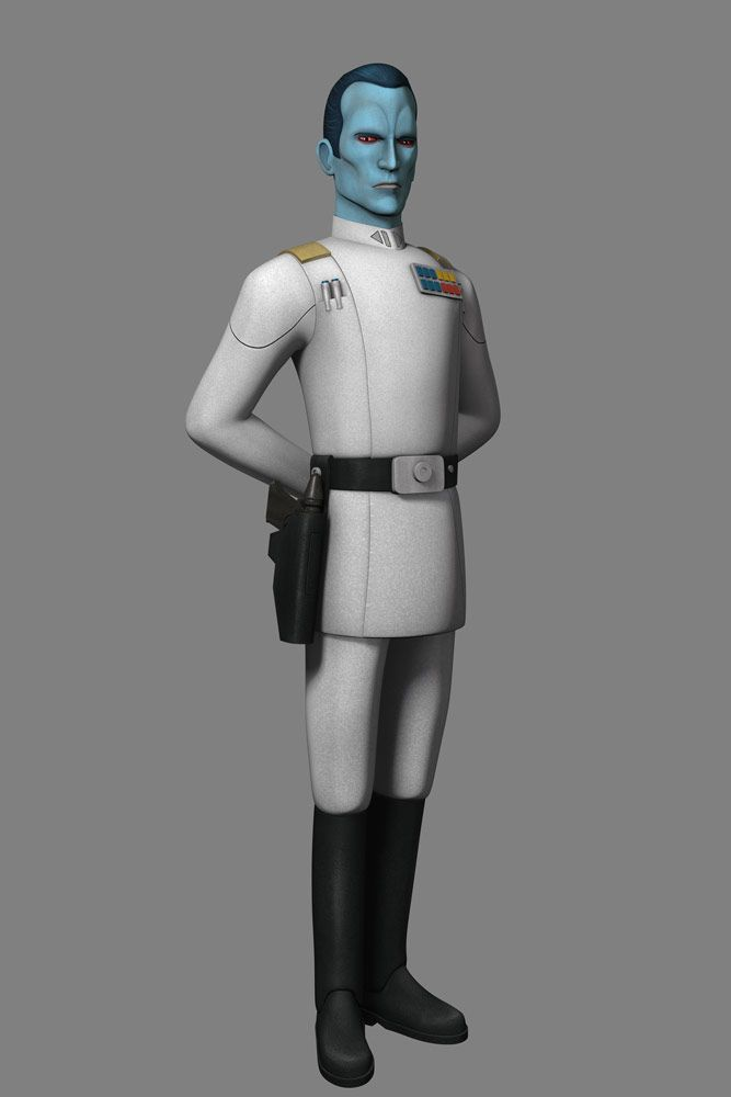 YAY!!! I am so excited for this. #thrawn
