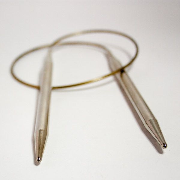 Addi Premium Circular Needles - Super Smooth - Tangled Yarn