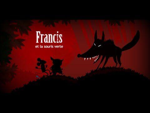 Francis et la souris verte (Android) - YouTube