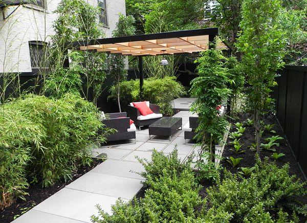 Outdoor Garden Ideas House 125 best gardening - small garden ideas that might work in my