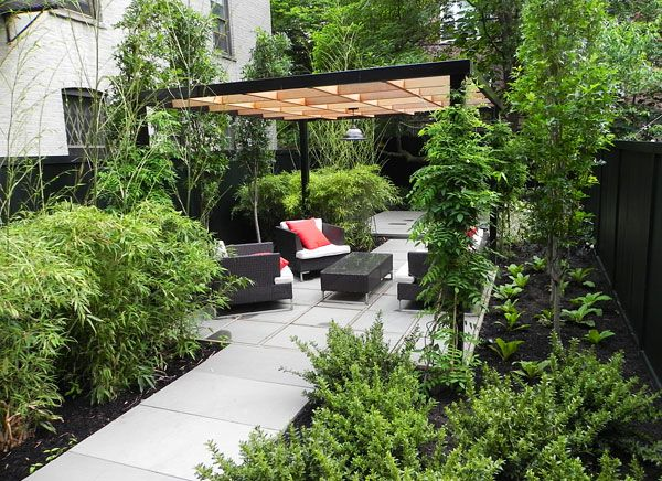 Garden Design Brooklyn Image Stunning Decorating Design
