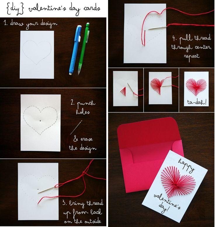 Regalos manuales de amor