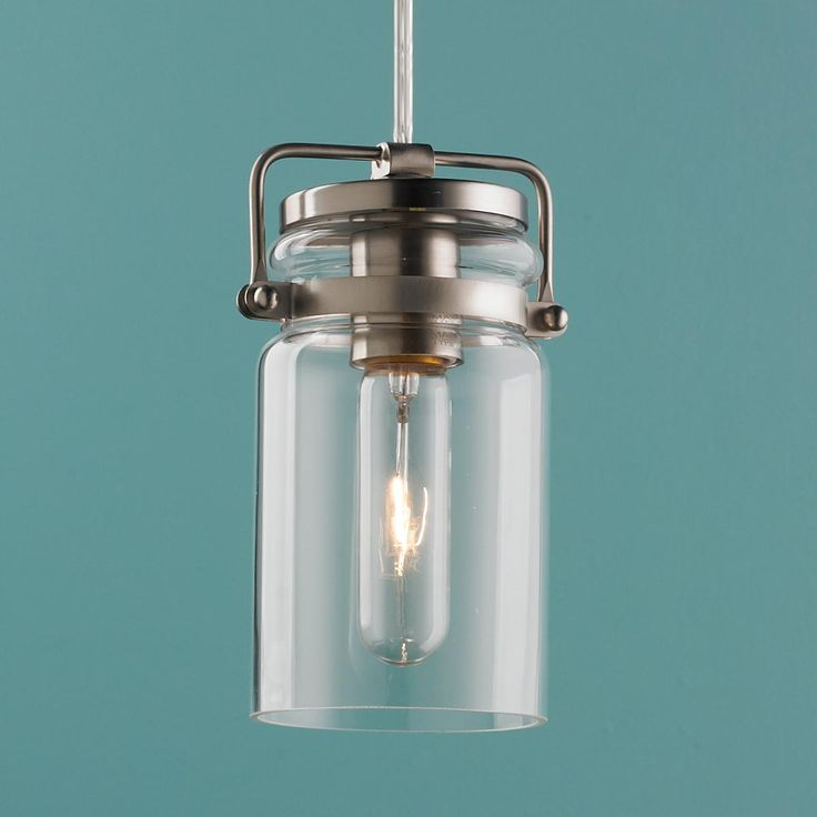 Pendant Light Over Kitchen Sink: 25+ Best Mason Jar Pendant Light Trending Ideas On
