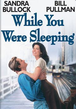 @Overstock - Lucy Moderatz, a charming but shy token seller, spends her evenings home alone with her cat and her holidays working for the Chihttp://www.overstock.com/Books-Movies-Music-Games/While-You-Were-Sleeping-DVD/70309/product.html?CID=214117 $6.19