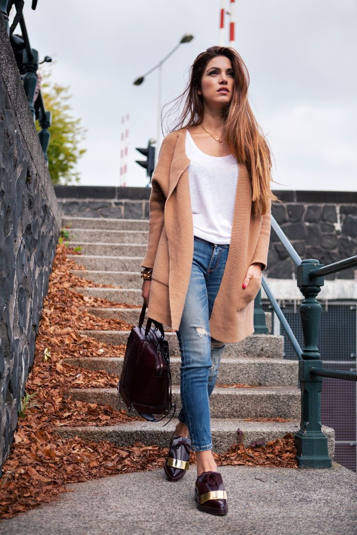 The Leaves are Falling — Negin Mirsalehi
