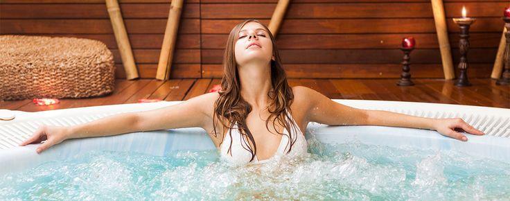 7 effets bénéfiques que vous procure votre spa