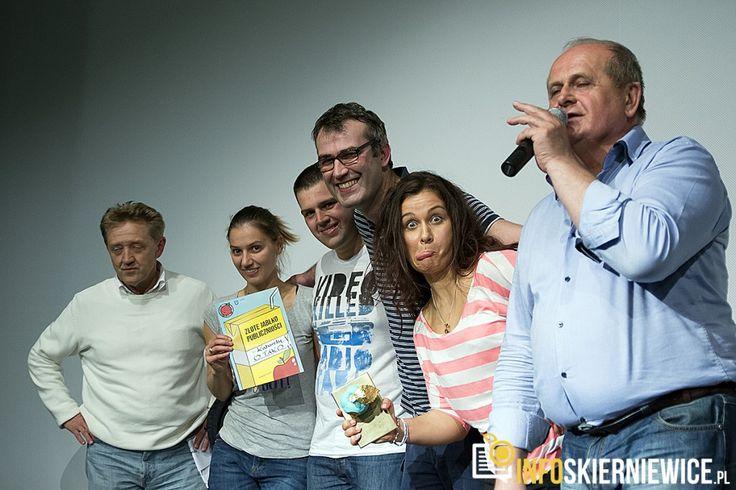 """SOK 2014 Kabaret """"O TAK O"""" zdobył nagrody publiczności [ZDJĘCIA]"""