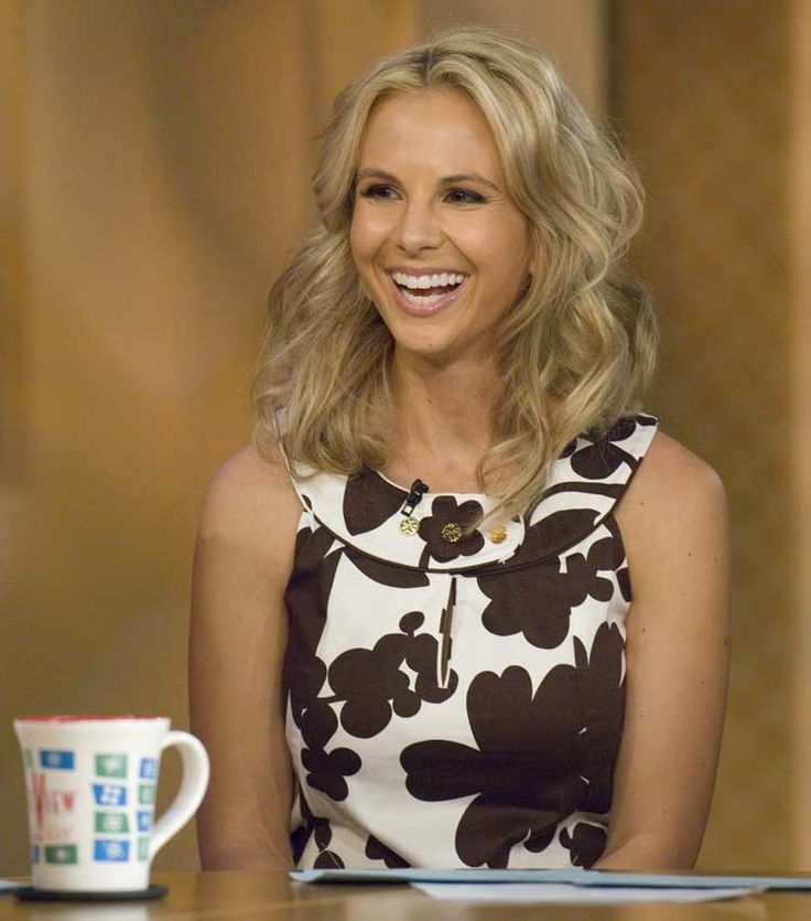 "Jul 9, 2013 After denying rumors about her departure for months, Elisabeth Hasselbeck will officially be ankling ABC's ""The View"" for Fox News. Description from shaynesluski.sourceforge.net. I searched for this on bing.com/images"
