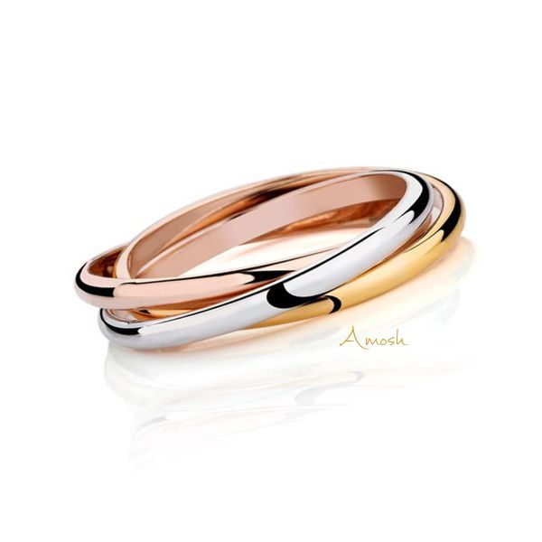 New release 3 Gold, Silver & Rose Gold Portuguese Bangle s#amoshjewellery #jewellery #australia #handmade http://amoshjewellery.com.au http://amoshjewellery.com.au/shop/bracelets-bangles/bracelets/3-gold-silver-rose-gold-portuguese-bangles/