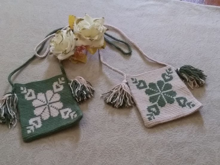 Wayuu bağ experiments