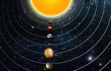 Парад планет в 2017: что он принесёт человечеству?