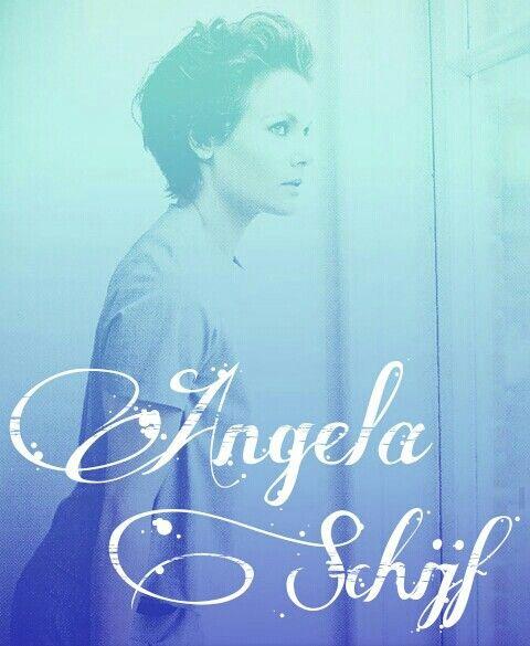 Angela Schijf