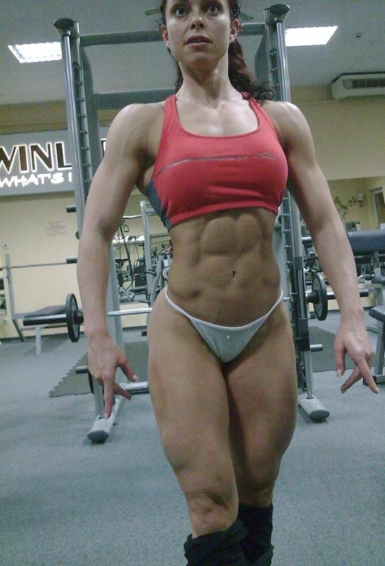 Interesting Bodybuilding Pin re-pinned by Prime Cuts ...