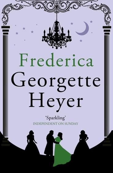 Frederica by Georgette Heyer.  If you love Pride and Prejudice, try Frederica by Georgette Heyer.   Georgette Heyer singlehandedly created the Regency Romance genre; she evoked Georgian England vividly, through her staggering knowledge of period minutiae.  A personal favourite is Frederica, a subtle and mature romance where a world-weary hero loses his cynicism and finds love when he meets the irrepressible Merrivale family.