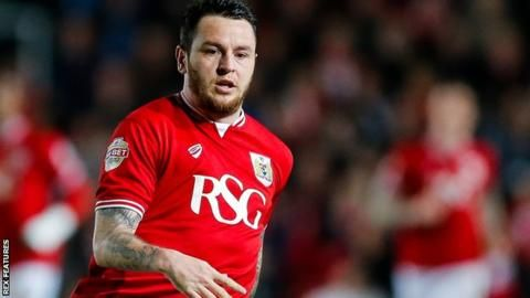 Bristol City: Bournemouth's Lee Tomlin to have medical at Ashton Gate