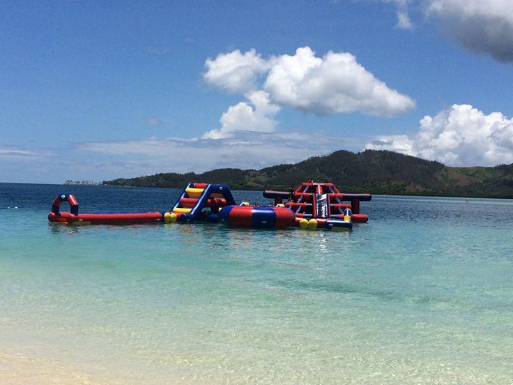 Platation Island Resort Fiji