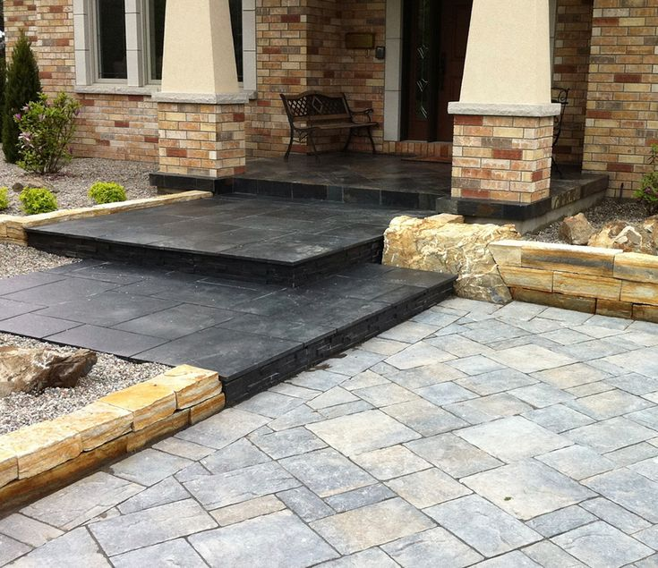 237 best images about Bungalow Front Entrance Porch Design and ...