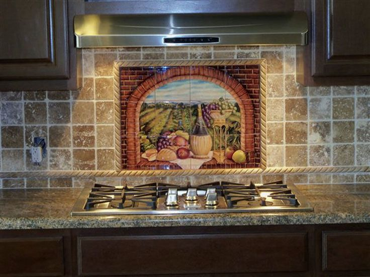 The best Tuscan Tile Backsplash Kitchen from http://kitchentile.info/tuscan-tile-backsplash-kitchen/. Don't forget to pin the picture if you love it. Thank you.