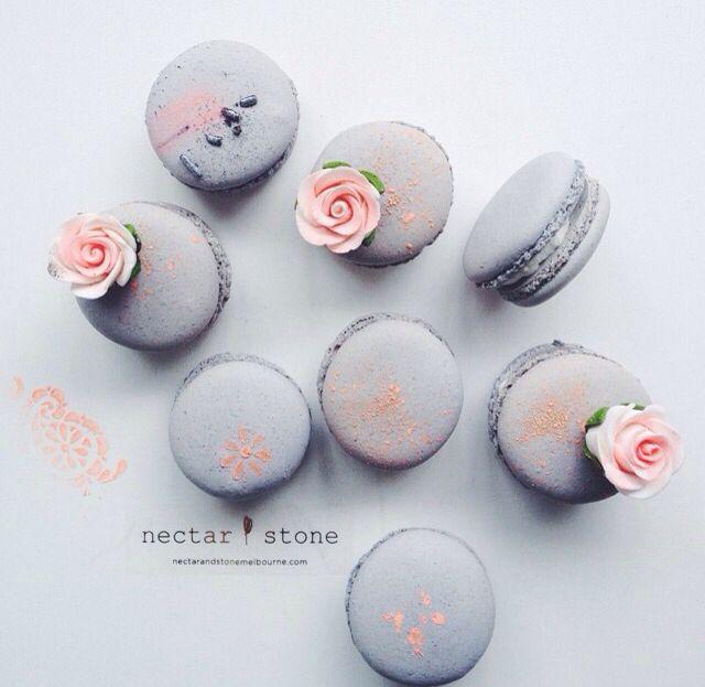 Nectar and stone
