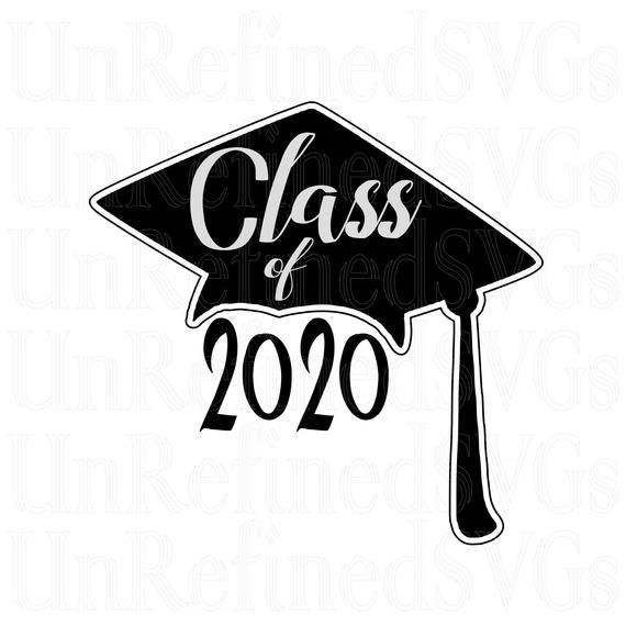 27++ Class of 2020 clipart transparent information