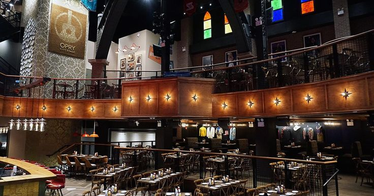 Grand Ole Opry's New Big Apple Outpost Opens Dec. 1 on Broadway