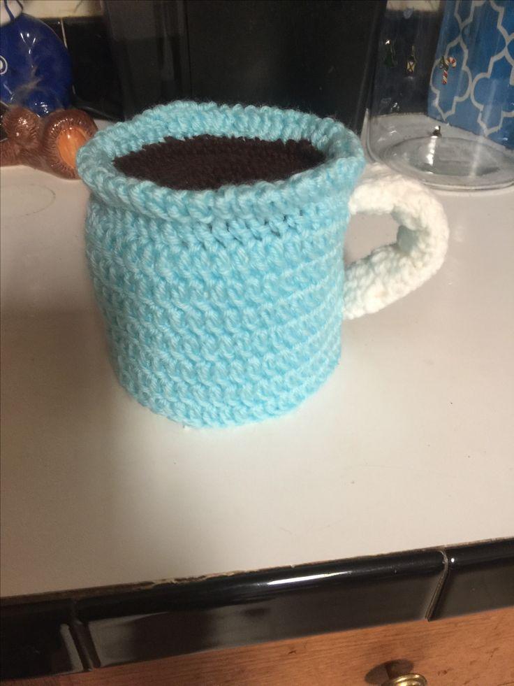 68 Best Crochet Tp Roll Tissue Box Cover Images On Pinterest Crochet Ideas Crochet