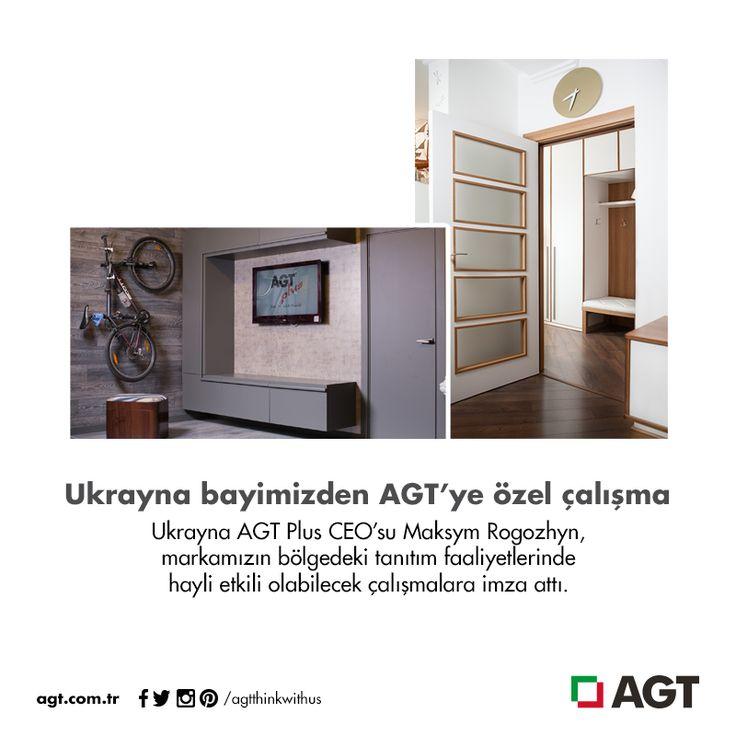 Ukrayna bayimizden AGT'ye özel çalışma!   Yazının devamı: http://bit.ly/1jQwfzN
