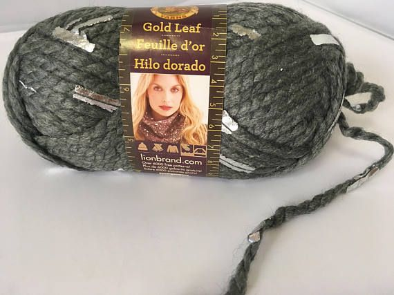 Meterage: 90% Acrylic, 10%Wool Weight / Yardage: 26oz / 75g / 49 yards /45 meter Color: Gray Care: Machine Wash Gentle Warm. Dry Flat. This yard is super soft and easy to work with. It has very beautiful vanilla color. Perfect for knitting, crochet and machine knitting.  Price is for one