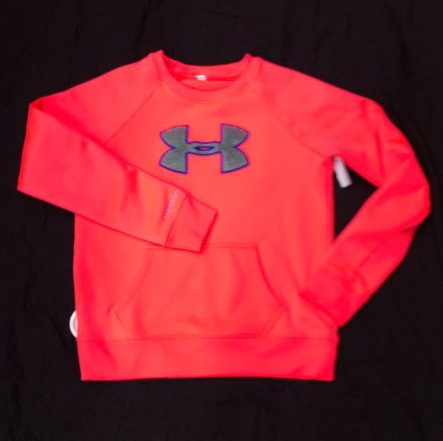 Gallery Of Where Else Are You Going To Find A Underarmour Sweater Shop Our With  Closets For Less