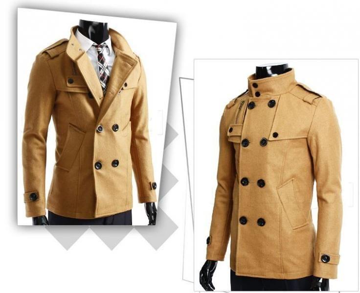 Frakker for menn - Nettbutikk Klær | Herreklær | Dameklær | Skjorter| Jeans | Rockdenim.no - Nettbutikk Klær | Herreklær | Dameklær | Skjorter| Jeans | Rockdenim.no