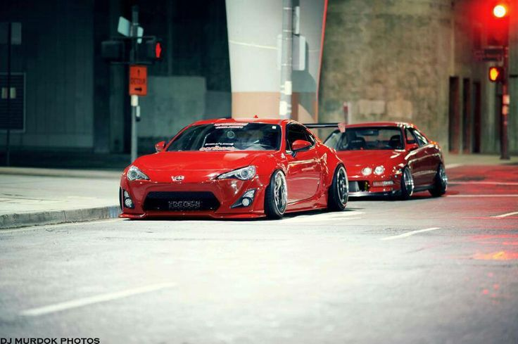 #Scion #Toyota #FRS #BRZ #Acura #Honfa #Integra #Stance #DefineStance