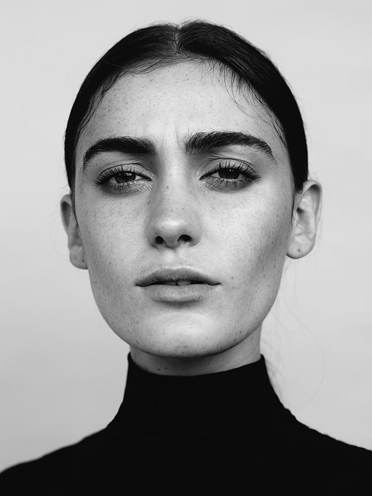 eddienew: Charlotte Morton @ Chic Management by Eddie New Beauty by Ania…
