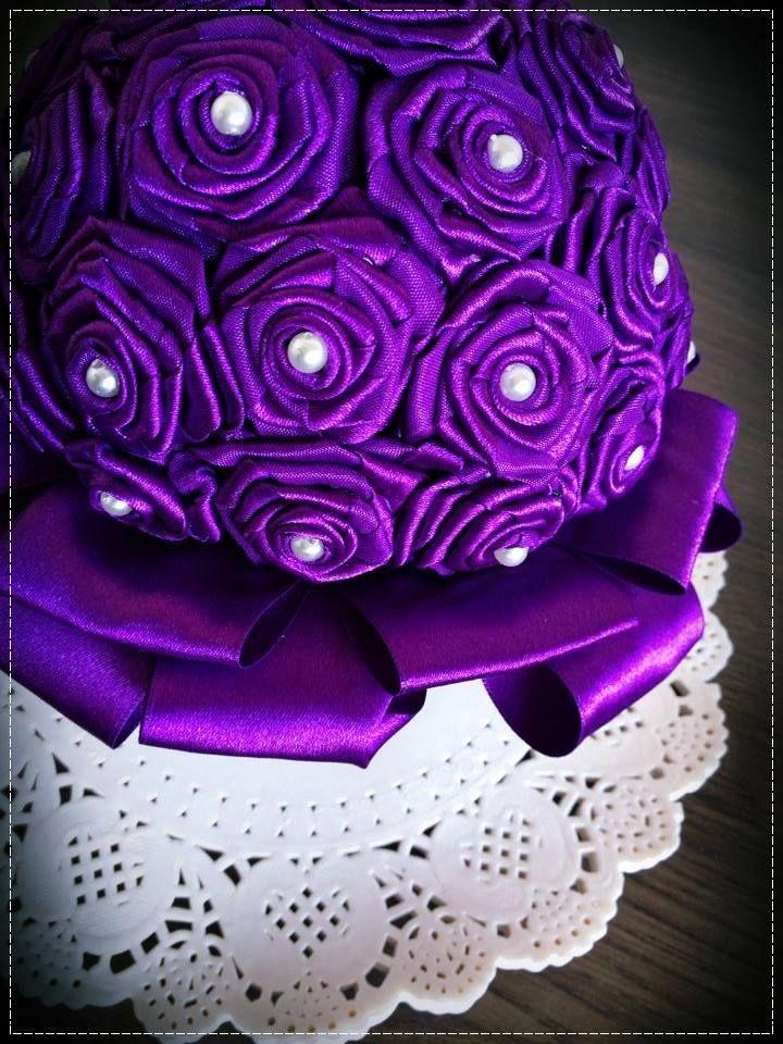Flower bouquet by Atelierul de Acasa - handmade