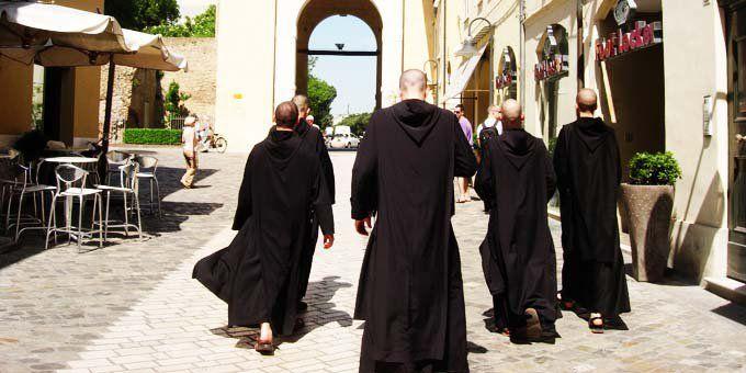 The Monks of Norcia | Catholic Faith Journeys