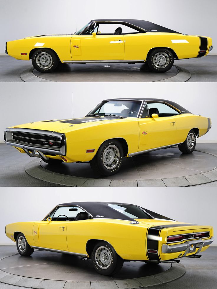 1970 Dodge Charger R/T 426 Hemi...Brought to you by Agents of #CarInsurance at #HouseofinsuranceEugene