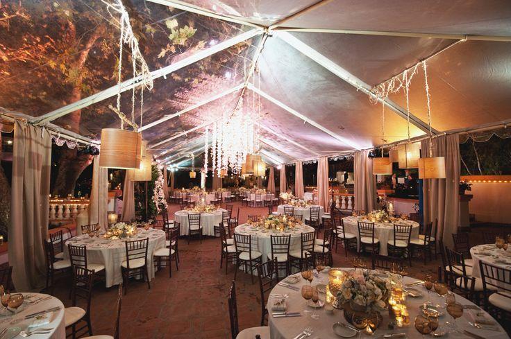 Rancho Las Lomas El Teatro clear tent outdoor dining  : 4d7fdc910caba59484f5f1ba299f2860 from pinterest.com size 736 x 489 jpeg 85kB