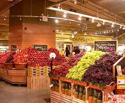 Organic Food Store Las Cruces
