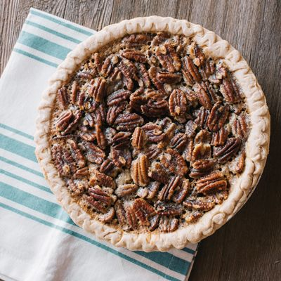 Pecans make a luscious pumpkin pie even better. Try this Pumpkin Pecan Pie this holiday season; it's sure to satisfy the sweet-lovers in your family.