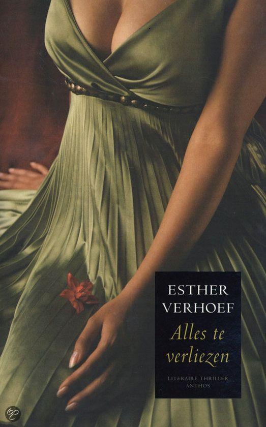 bol.com   Alles te verliezen, Esther Verhoef   Boeken
