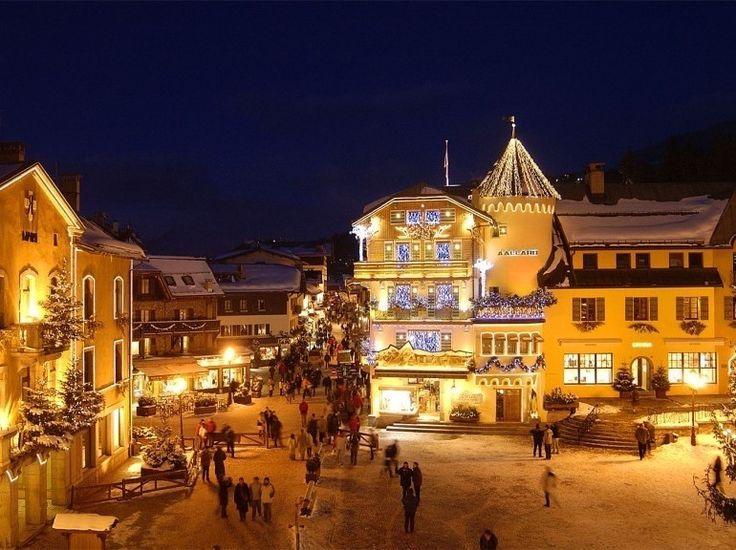 #Station de #Ski #Aspen 1