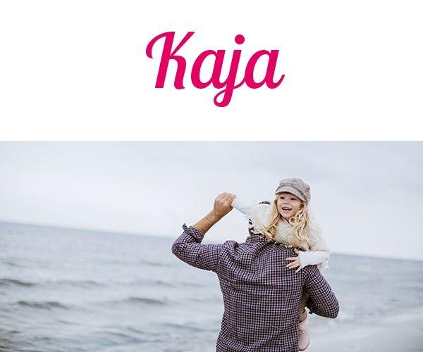 Bezaubernd: Die schönsten nordischen Mädchennamen Bedeutung: die Reine