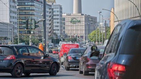 Berliner Stadtverkehr 2016