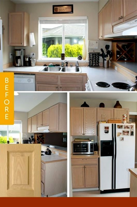 Kitchen Remodel Ideas For Older Homes Smallkitchenremodeling