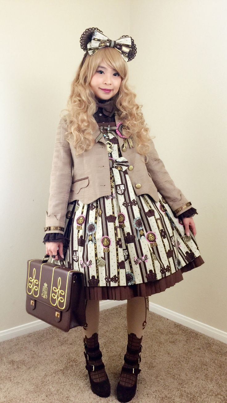 pimpandhost.com Lolitas little-gnarwhal: I wore this to my comm's first monthly meet-up of