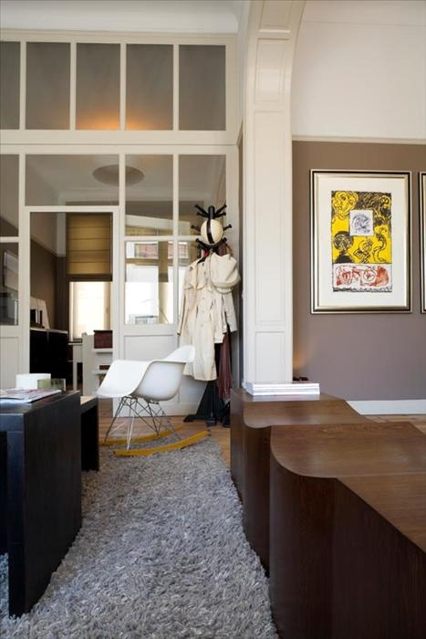 Die besten 17 ideen zu cloison vitr e auf pinterest for Cloison vitree interieure