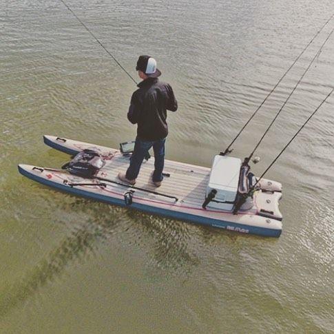 Best 25 mini pontoon boats ideas on pinterest pontoon for Mini pontoon fishing boats