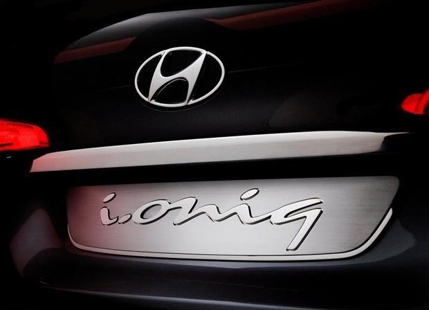 Hyundai IONIQ : véhicule hybride ou électrique, au choix