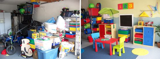 An option instead of getting rid of the larger toys (like train table and play kitchen) when we move