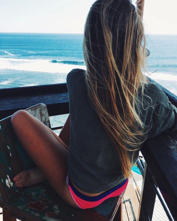 20 Beach Blonde Hair Ideas From Instagram: 1000+ Ideas About Surfer Hair On Pinterest