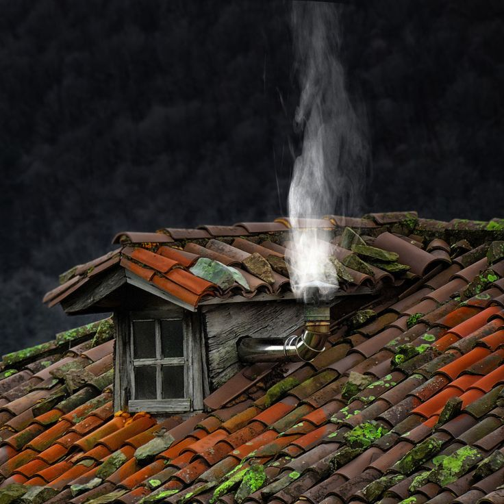 Roof by Jose  on 500px